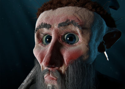 Miner Dwarf