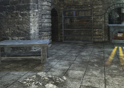 The Old Cellar Screenshot 10