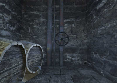 The Old Cellar Screenshot 3