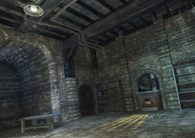 The Old Cellar Screenshot 4