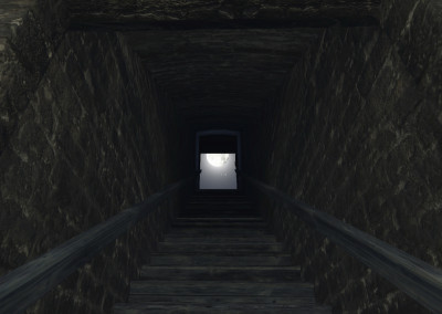 The Old Cellar Screenshot 5