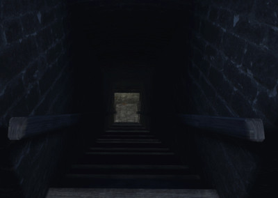 The Old Cellar Screenshot 6
