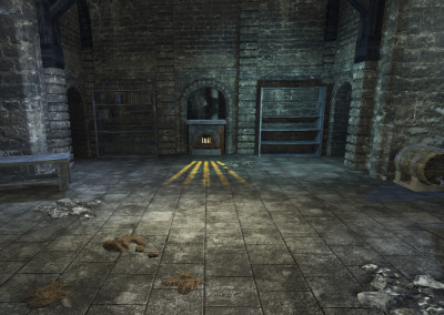 The Old Cellar Screenshot 7