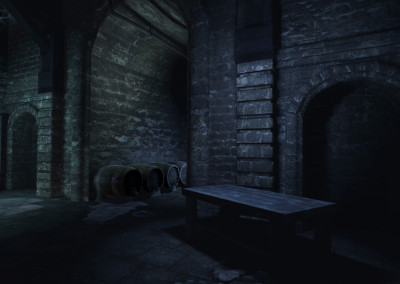 The Old Cellar Screenshot 8