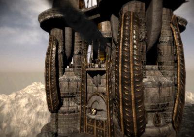 Minas en' Gor Screenshot 10