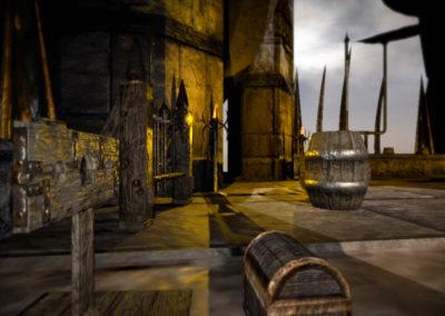 Minas en' Gor Screenshot 2