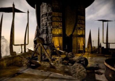 Minas en' Gor Screenshot 3