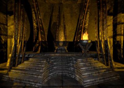 Minas en' Gor Screenshot 8